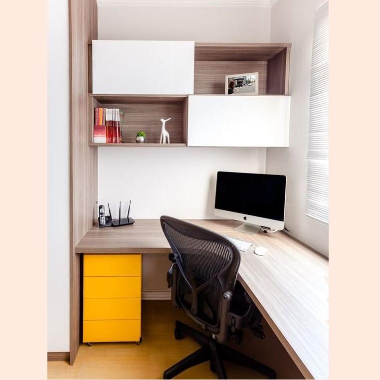 Customized Study Room Working Room Singapore (11)