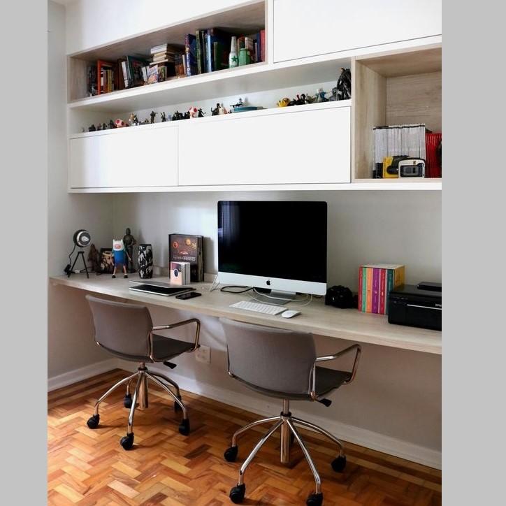 Customized Study Room Working Room Singapore (13)