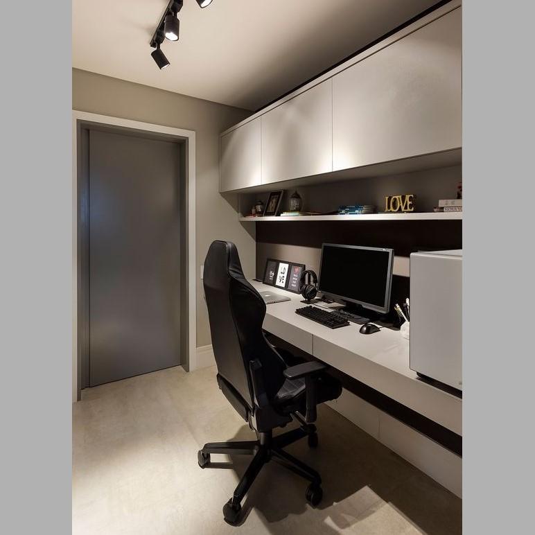 Customized Study Room Working Room Singapore (8)