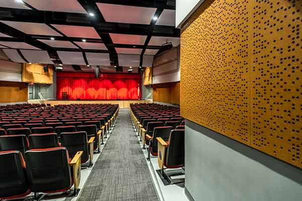 acoustic panel design processing and fit out works (12)