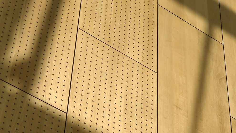 acoustic panel design processing and fit out works (4)