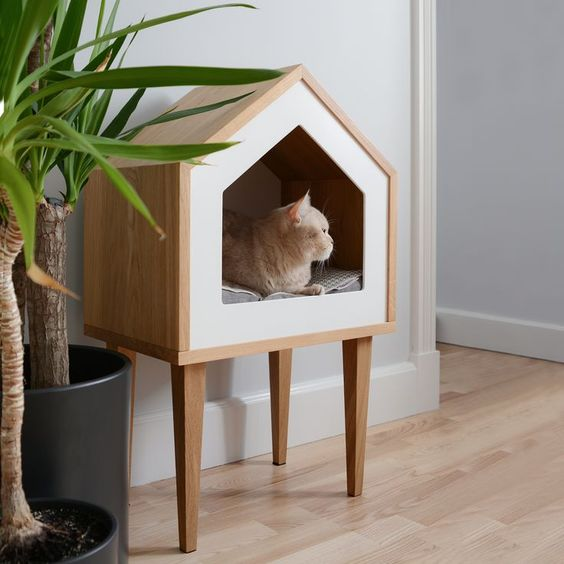 custom pet dog cat houses design and fabrication (15)