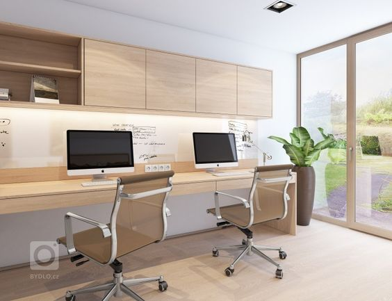 study room and reading room design ideas (12)