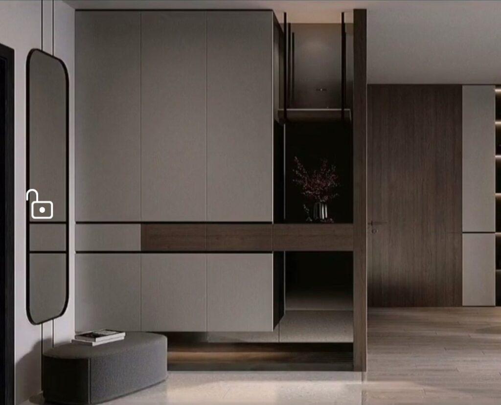 custom made shoe cabinet designs (30)
