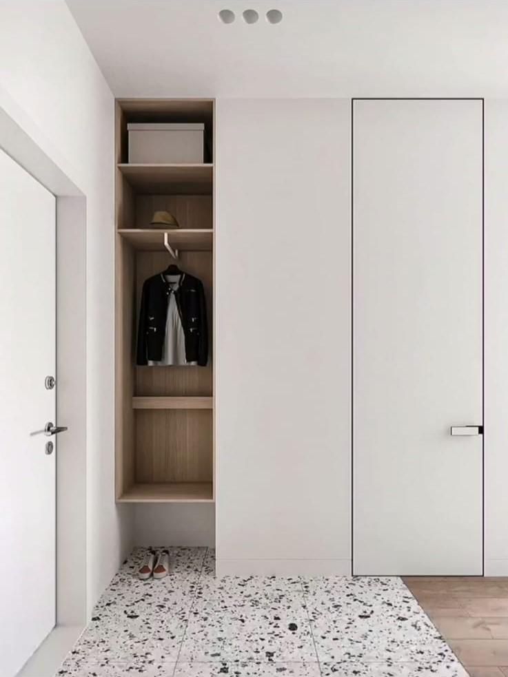 custom made shoe cabinet designs (5)