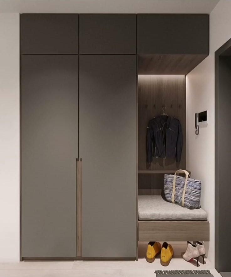 custom made shoe cabinet designs (6)