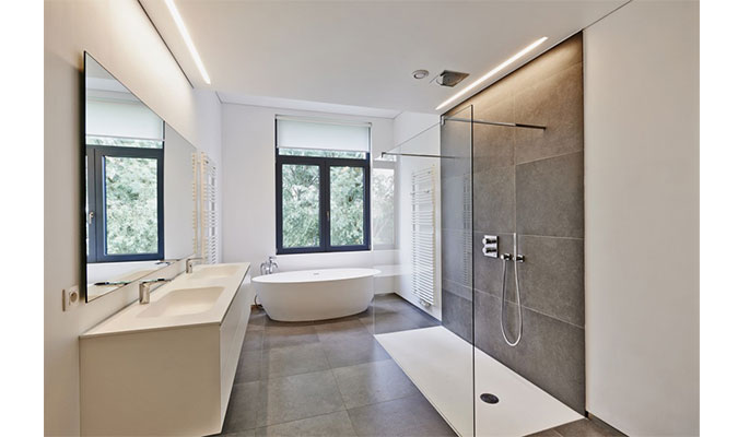 custom-shower