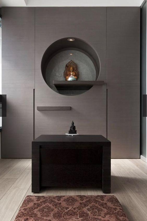 prayer altar cabinet design 9