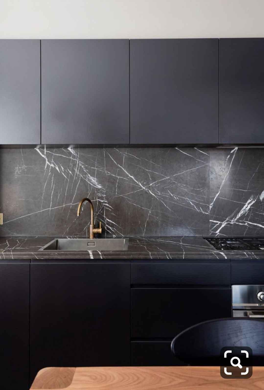 kitchen grey