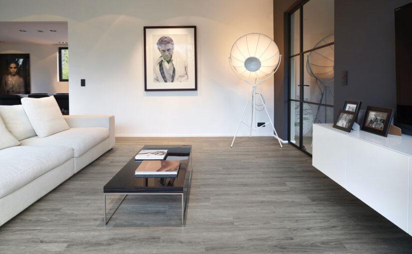 vinyl flooring company Singapore