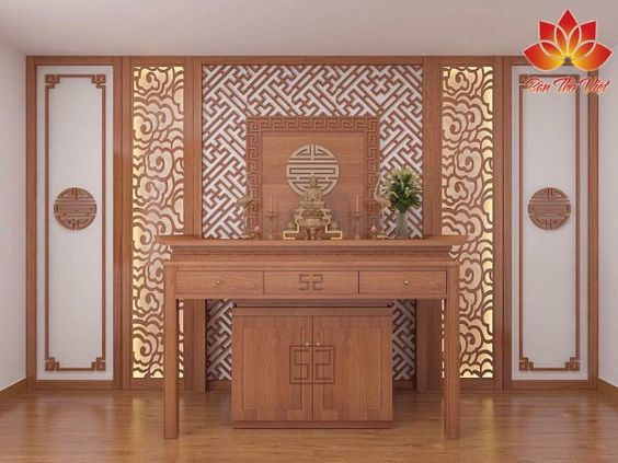 prayer altar cabinet design 15