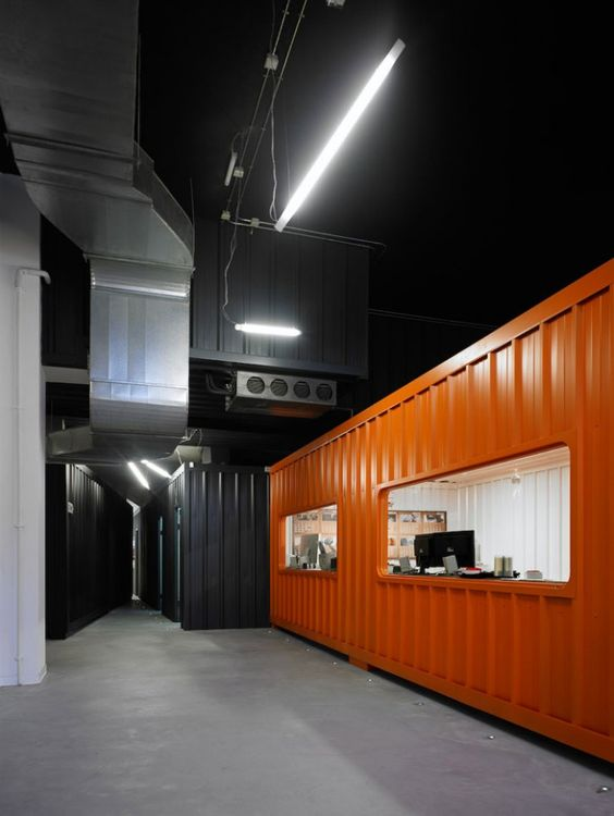 container booth interior design and fit out works (18)