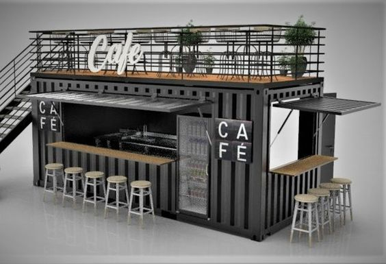container booth interior design and fit out works (40)
