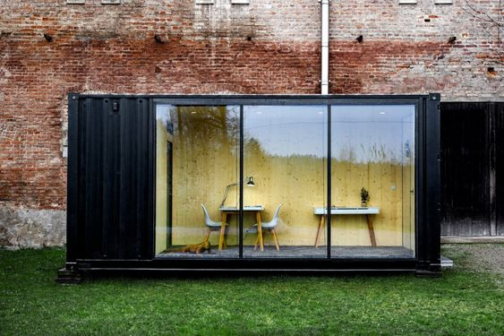 container booth interior design and fit out works (42)