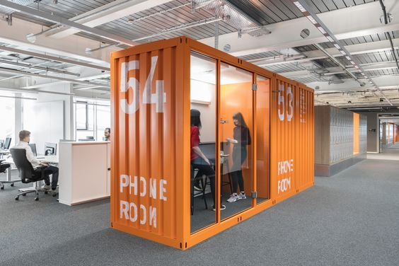 container booth interior design and fit out works (49)