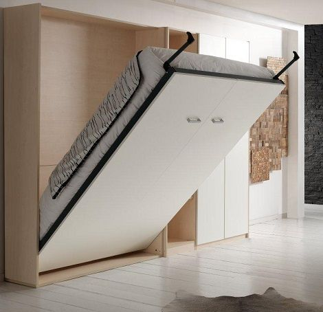 space saving bed for kids and maid room or utility room (41)