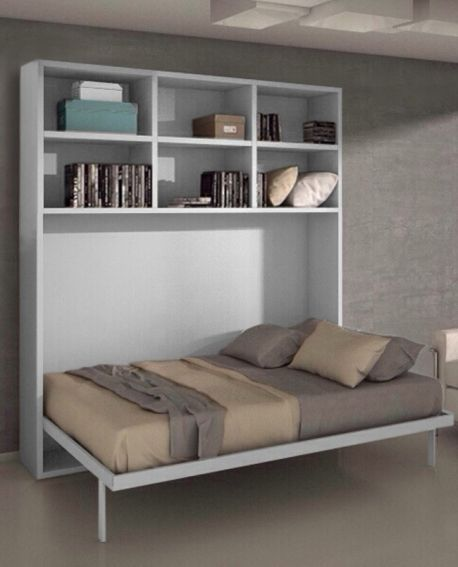 space saving bed for kids and maid room or utility room (49)