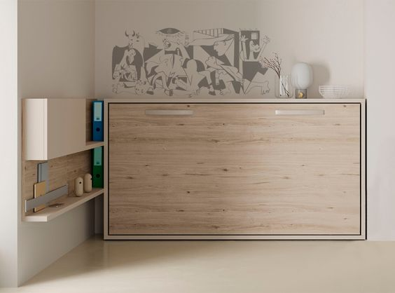 space saving bed for kids and maid room or utility room (53)