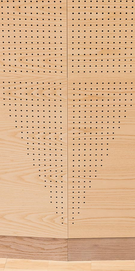 timber CNC nesting routering cutting services acoustic panels designs (12)