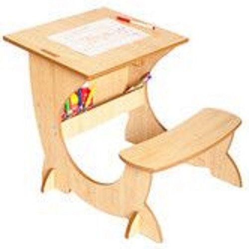 CNC children's desk